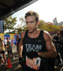 Ryan Reynolds New York marathon