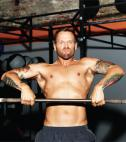 Can Bob Harper Survive Our Cover Shoot?