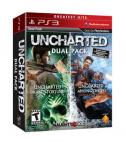 Games Worth Your Cash: Uncharted Dual Pack 