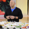 Harley Pasternak and healthy foods