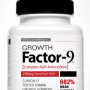 Growth Factor 9 Bottle