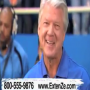 Former Dallas Cowboys Coach Jimmy Johnson in ExtenZe commercial
