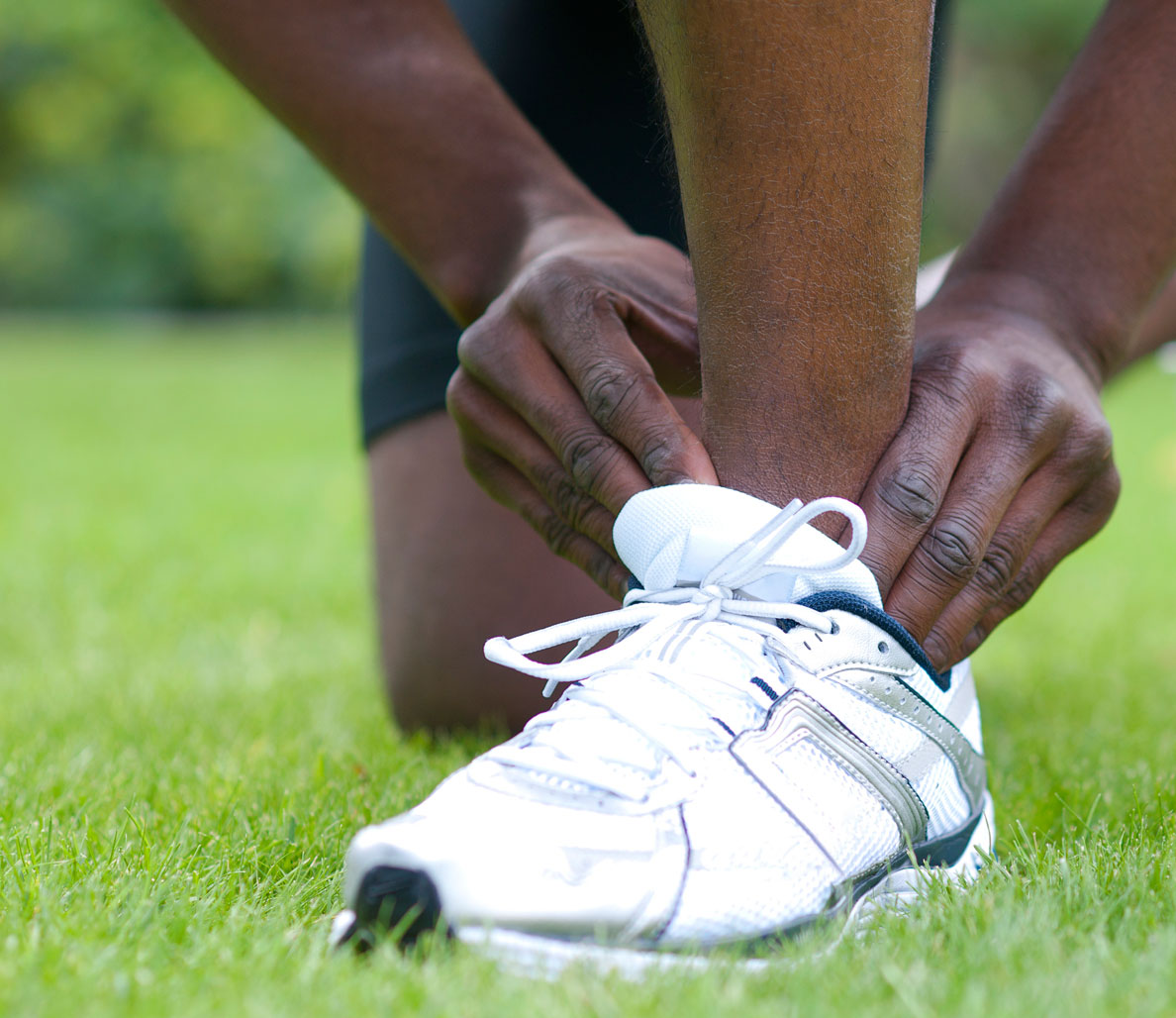 4 Exercises to Bulletproof Your Ankle Joints