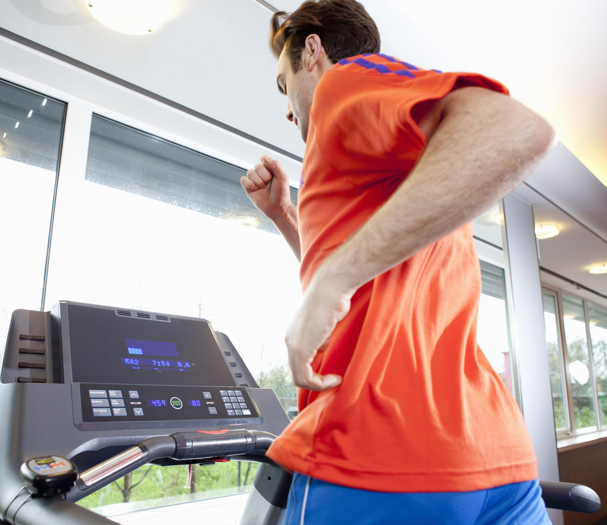 8 Treadmill Interval Workouts To Help You PR
