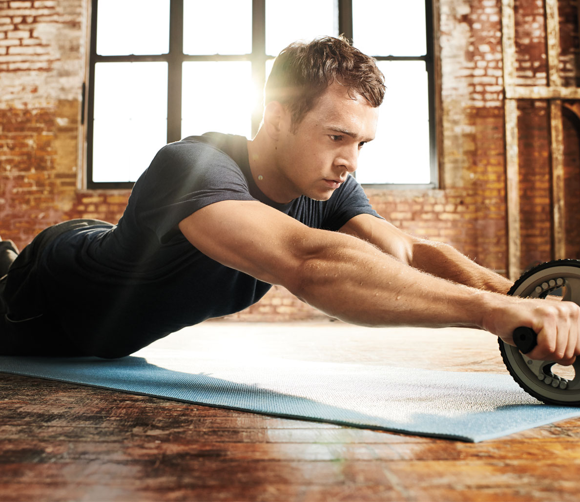 Intense Circuits To Finish A Workout Strong Men S Fitness
