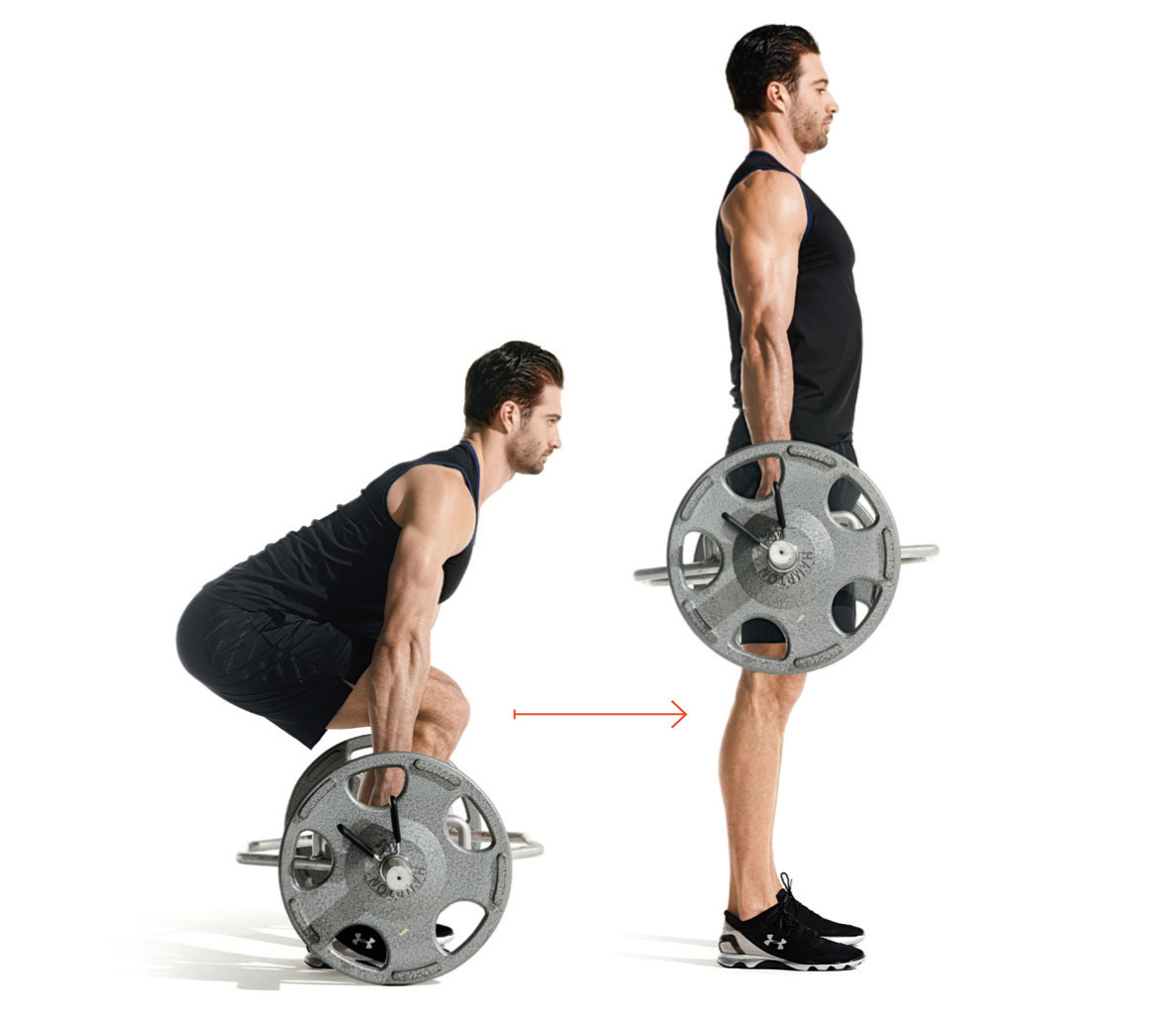 Will Deadlifts Build Muscle