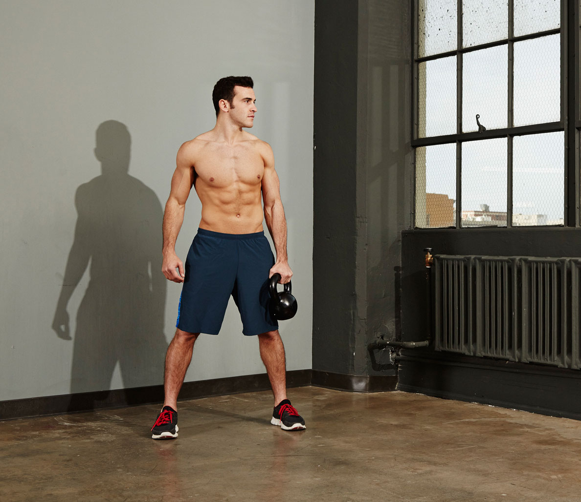 The One Workout You Need to Strip Off Body Fat for Summer