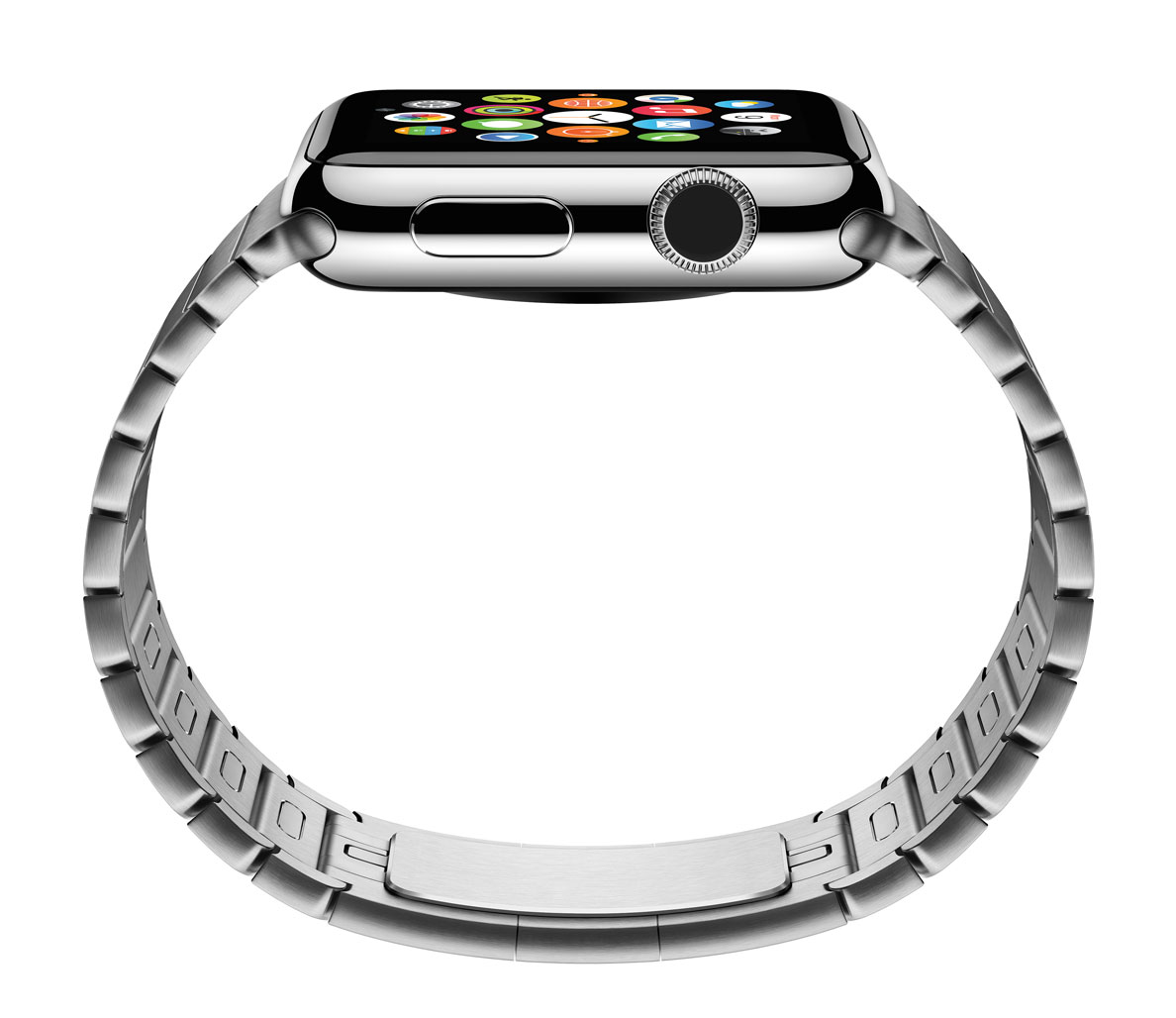 Will The Apple Watch Save Your Life?