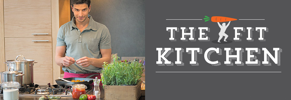 The Fit Kitchen Men S Fitness
