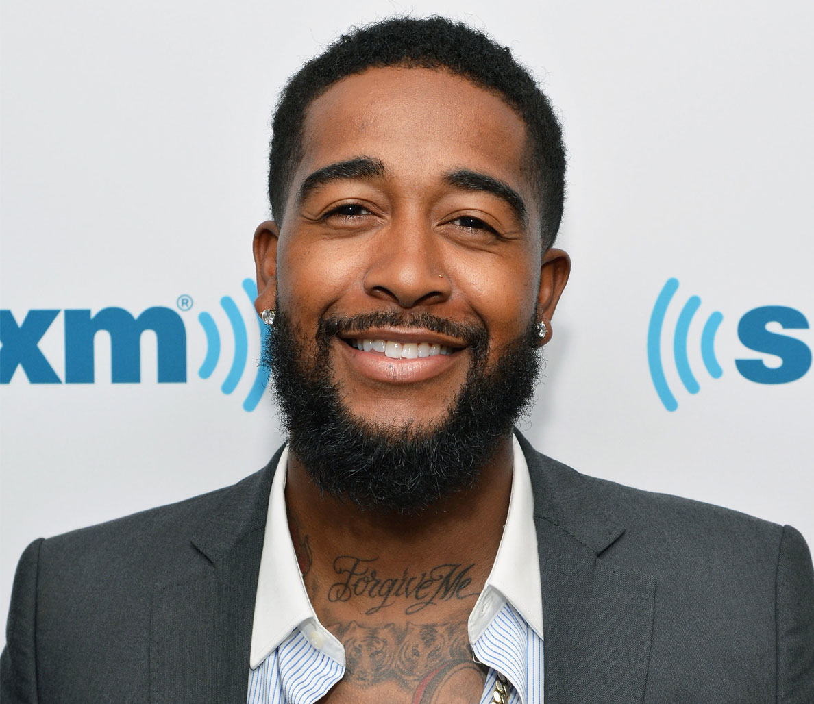 Omarion Talks Sex And Fitness