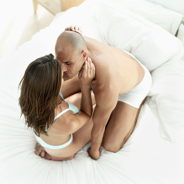 The 10 Most Common Sex Mistakes Do these things less, have more sex.