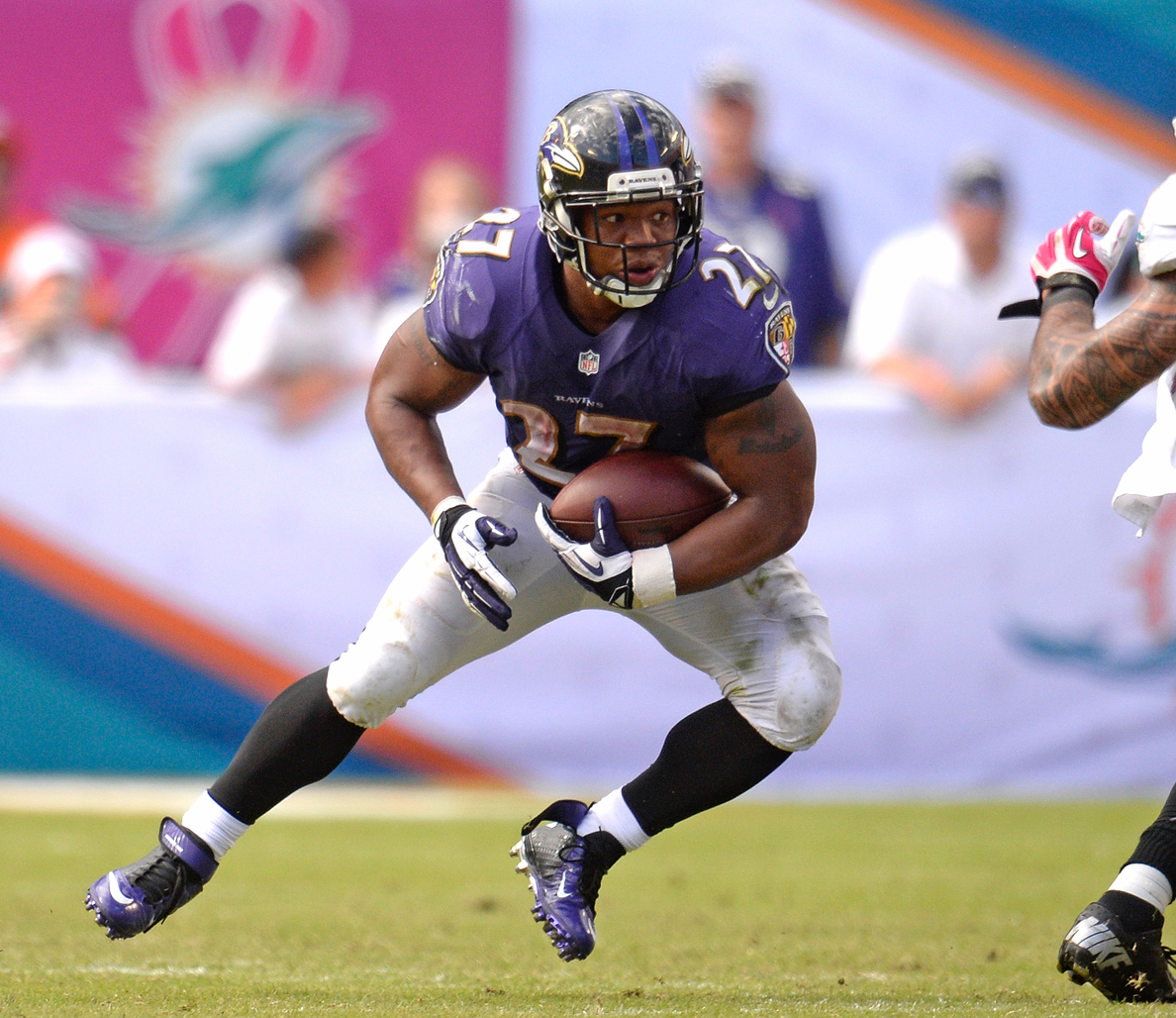 Ray Rice and The NFL Game Changer