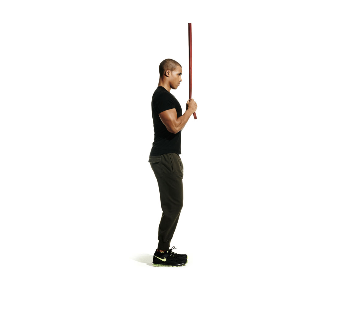 Build More Muscle With Resistance Bands
