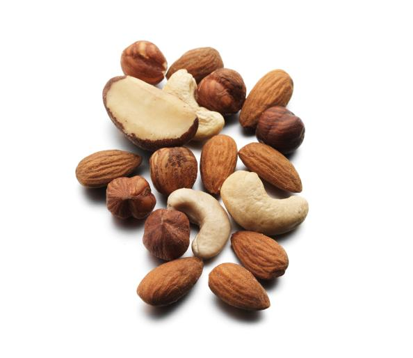 Physical Education - Page 2 12-healthy-foods-that-will-make-you-fat-nuts