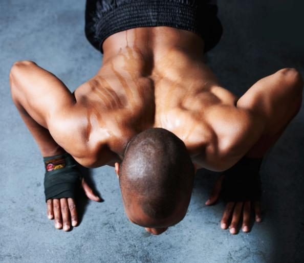 7 Muscles Everyone Ignores