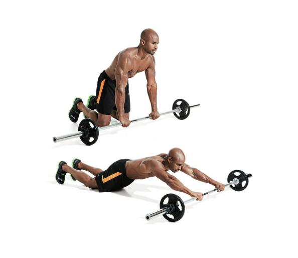Ab workout the 30 best abs exercises of all time men s fitness