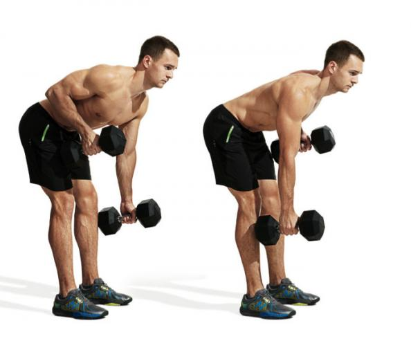 Back workouts the 30 best back exercises of all time men s fitness