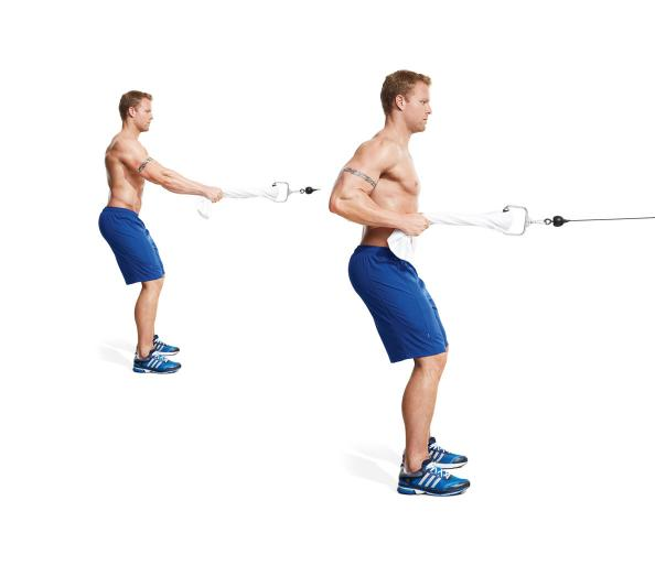 Forearm Exercises - The 20 Best Forearm Exercises of All ...