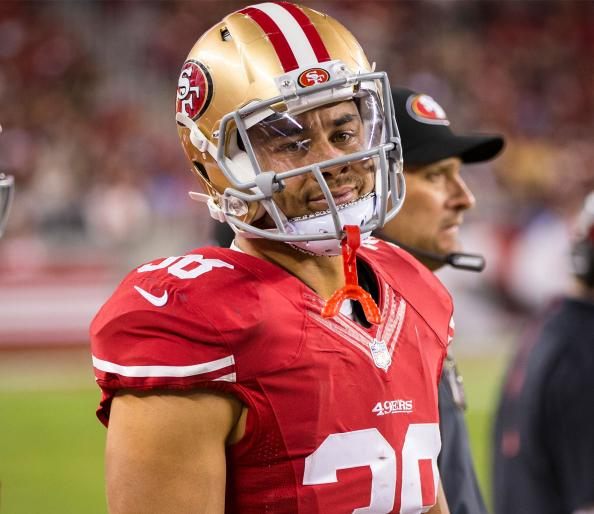 Rugby League Rules Nfl: Fit Fix: Jarryd Hayne Is Our NFL Underdog Of The Year, And