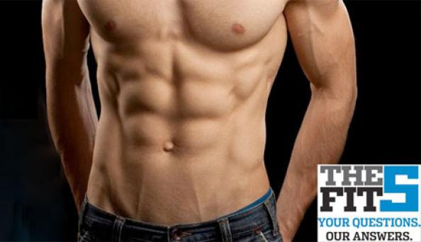 The Fit 5: Answers for Abs | Men's Fitness