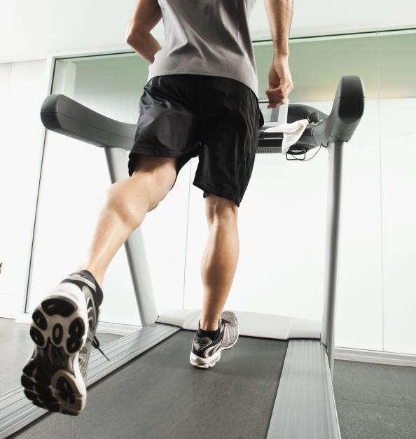 Men S Fitness Workout: 8 Amazing Fat-Burning Intervals