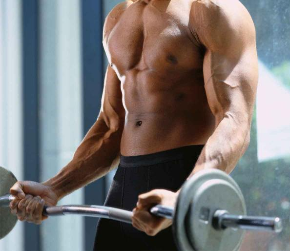 7 Ways to Make Your Biceps Workout Harder