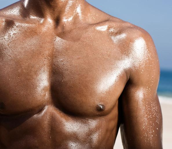 chest workout for muscle growth