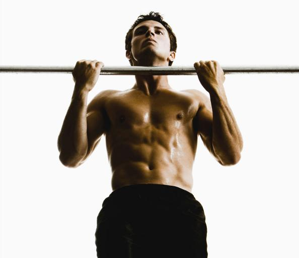 Exercises for biceps muscle growth