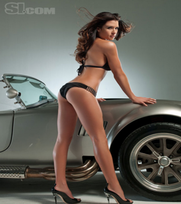20 Hottest Photos of Danica Patrick | Men's Fitness