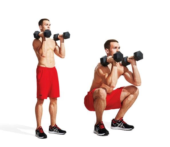 The 30 Best Legs Exercises Of All-Time