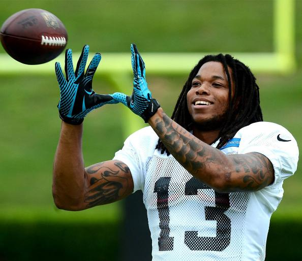 The 10 Fittest NFL Rookies