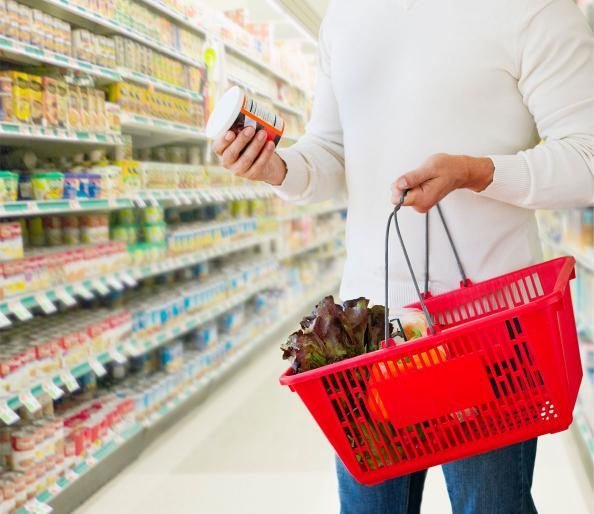 The Guy's Guide to Grocery Shopping