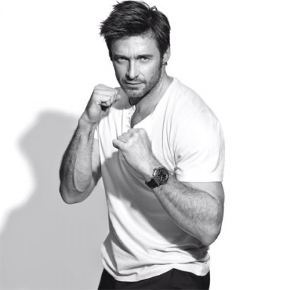 Hugh Jackman owns all ...