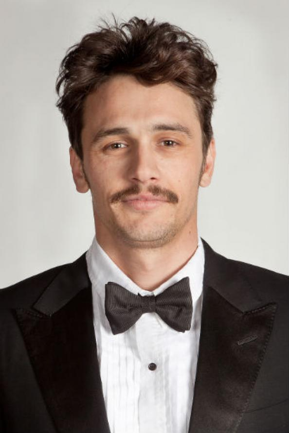 Best Celebrity Facial Hair - James Franco - The Best ...