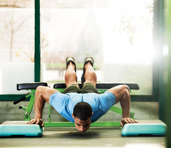 Workouts for weight loss and muscle building