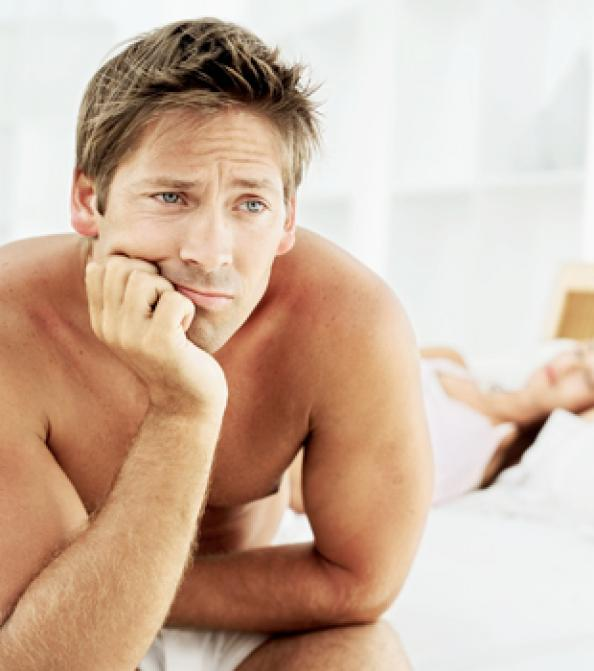 Biological Clock For Men The Male Biological Clock