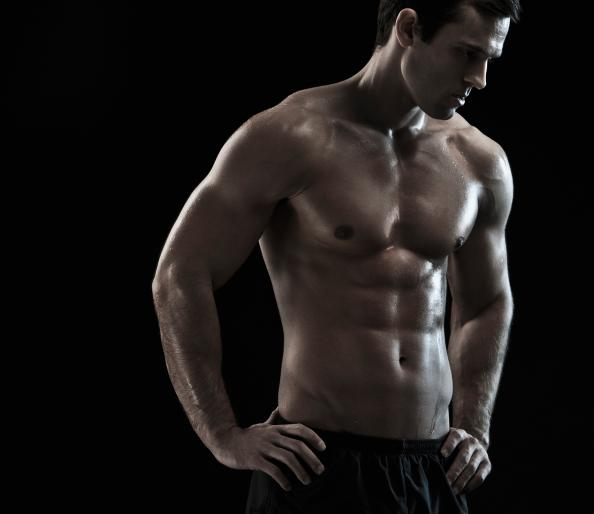 The Belly Bloat Beater Workout