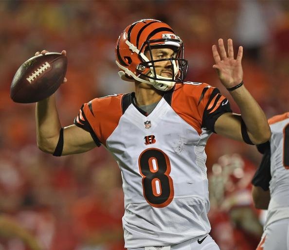 NFL Fit: Training Tips from the Cincinnati Bengals