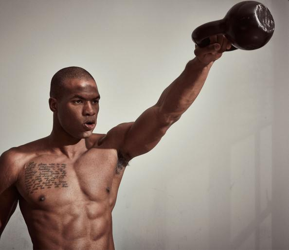 5 Tips for a Perfect Kettlebell Swing - http://goodlifefitnesss.blogspot.com/