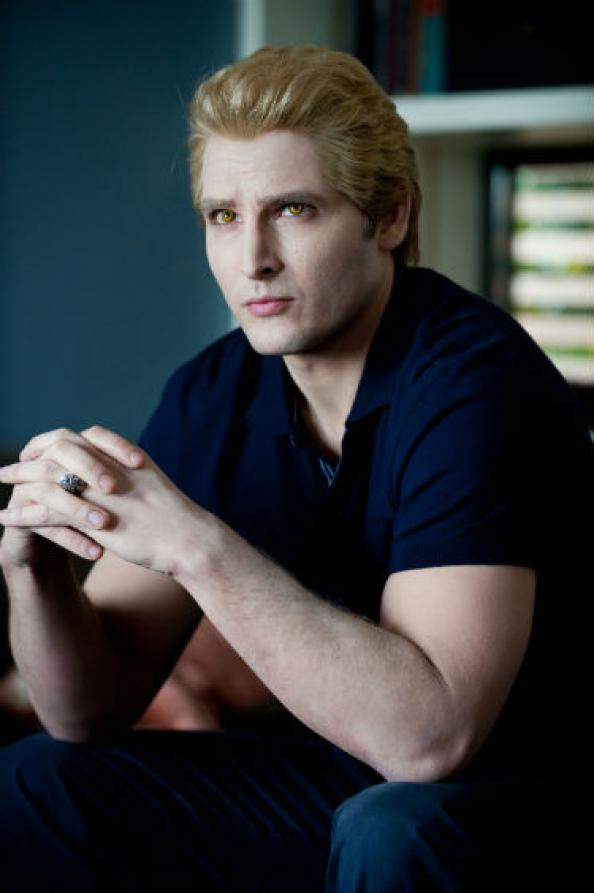 Breaking Dawn Part Two - Peter Facinelli - How the Twilight Guys Got ... Peterfacinelli