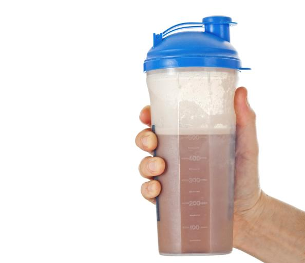 Name Several Protein Drinks For Men 14
