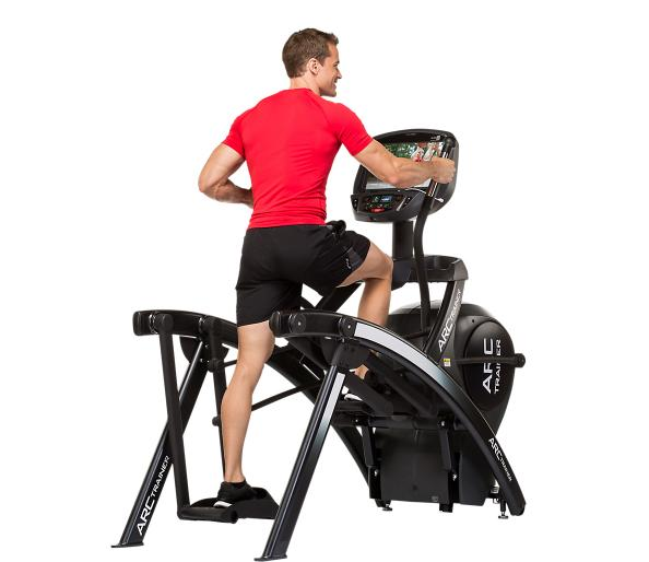 arc cardio machine
