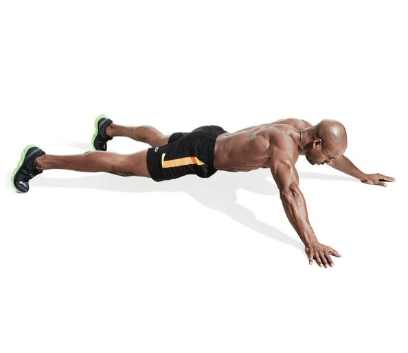 The 8 Best Ways to Switch Up Your Plank