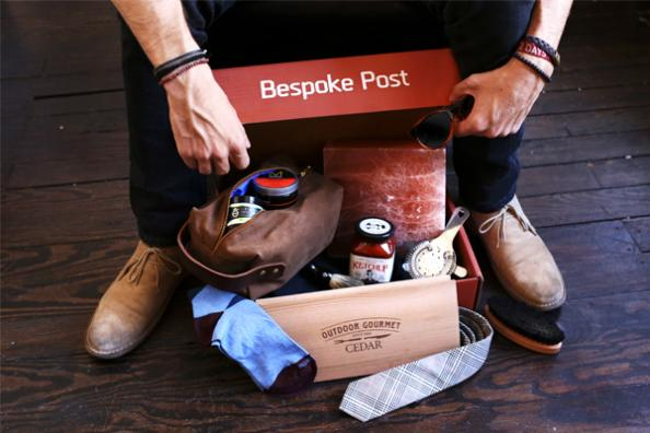 the four best subscription boxes for guys