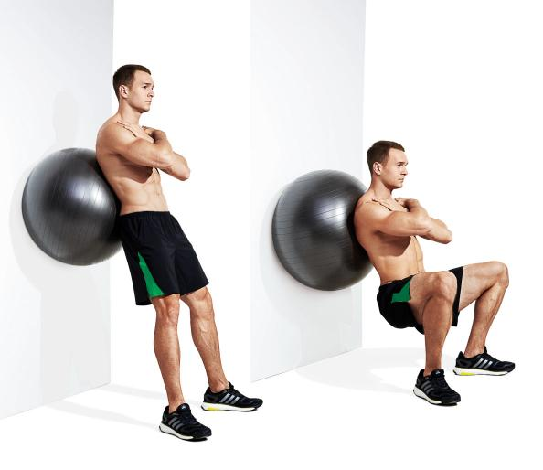The 30 Best Leg Exercises