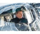 Could You 'James Bond' Your Way Out of a Moving Vehicle?