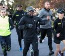 Kevin Hart on What's Funny About Running