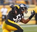 NFL Fit: Pittsburgh Steelers preseason 2014
