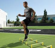 Speed agility drills