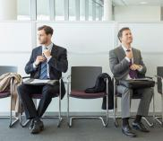 What to do at a job interview